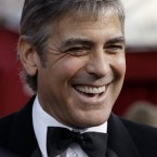 George Clooney kicks off the list, having earned m between his film projects and Nespresso ads. It hasn't been a bad year at all for Clooney; he was awarded the Humanitarian Award at the Emmys in August.