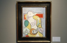 Picasso painting of muse and mistress expected to fetch up to £18m