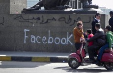Egyptian man names daughter 'Facebook'
