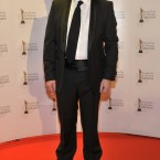 Colm Meaney on the red carpet for the 8th Irish Film and Television Awards. Photo by KOBPIX.