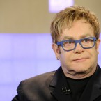 Elton John, and his partner David Furnish, became fathers on Christmas Day when their son, Zachary Jackson Levon Furnish-John, was born to a surrogate mother.