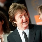 Paul McCartney has five children; the fifth, Beatrice, is the child of Heather Mills and was born in 2003, when Beatles star Macca was 61.