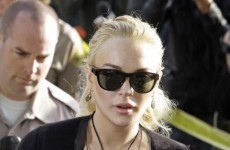 Lindsay Lohan back in court for necklace charges