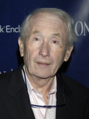 frank mccourt angela. The late author Frank McCourt,