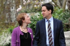 Ed Miliband to wed longtime partner