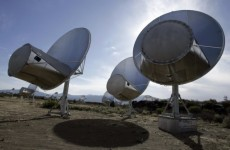 US alien search programme scrapped