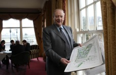 Jim Mansfield's executive airport, apartments and golf club swallowed by NAMA