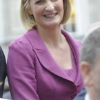 First-time senator Averil Power