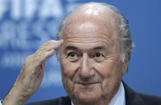 The Empire Strikes Back: The latest developments in the Fifa corruption saga