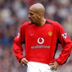 Another of Sir Alex's signings for the blooper reel, Veron moved to Old Trafford from Lazio in 2001 for £28.1m. Undoubtedly a talented footballer, he seemed to struggle with the pace of the English game, making it all the more strange when Chelsea took him off United's hands in 2003 for around £12m.  (John Walton/EMPICS Sport)
