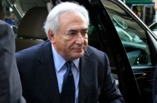 Strauss-Kahn 'had sex with rape accuser's mother'