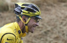 Things are getting serious: Le Tour's mountain men get chance to shine
