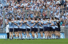 Can you hit the right notes in front of 80,000 at Croke Park?