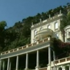 Villa Leopolda, France - €360million. Has 80,000 square feet of space including 19 bedrooms and several kitchens.