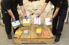 Southampton £300m cocaine seizure 'biggest ever' in UK