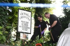Island in mourning after Jersey stabbings