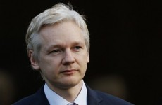 WikiLeaks chief denies sex allegations in memoir