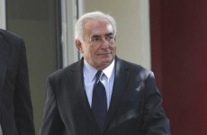 Strauss-Kahn comes face-to-face with French rape accuser