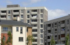 Residents at Ballymun flats concerned over heating