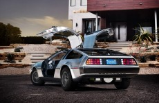 The DeLorean is relaunched – and this time it's electric