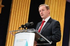 Enda Kenny: We will be the first to wave goodbye to the IMF