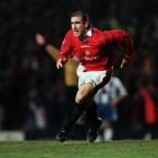 Unpredictable at times, but at his best Cantona was unstoppable.