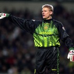 Ferguson has had several dodgy keepers during his time as manager, but Schmeichel is one of the few exceptions.