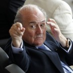 Blatter memorably championed the idea of dividing matches into four quarters ahead of the 1994 World Cup in the advertisement-hungry United States. He was ignored, and with good cause.
