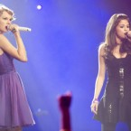 Twenty-one-year-old country singer Taylor Swift ended her short fling with the much-older Jake Gyllenhaal at the beginning of the year.  