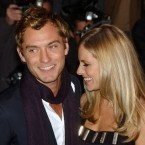 Jude Law and Sienna Miller split up again in February. Yawn!