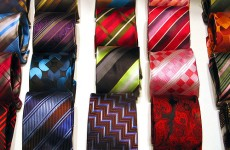 Budget Day neckties… just what do they mean?