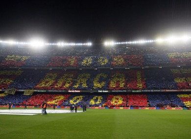 Nou Camp