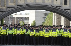 337 Gardaí to retire between December and February
