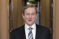 Cheer up, Enda! EU leader sends Taoiseach 'Book of Happiness'