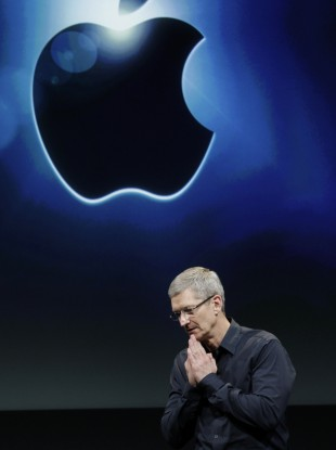 'Dear Apple gods, please bring me $378million'