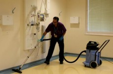 Cleaners in Castlebar hospital to commence industrial action