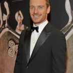 Shame star Michael Fassbender is among the 'lead film actor' category. (Photo by KOBPIX)