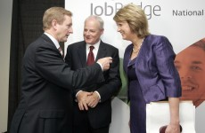 JobBridge has provided 5,000 internships since its launch – Taoiseach