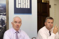 Construction company CRH made profit of €700 million in 2011
