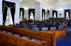 Here's how much the Seanad received in expenses last year