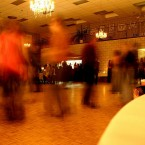 How Not To Dance Like A Middle-Schooler At Weddings. This is taught by a Googler, and includes basics like how to do the foxtrot.