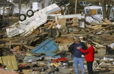 12 killed in severe US storms