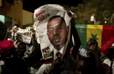 "New Senegal president promises ""new era"" for country"