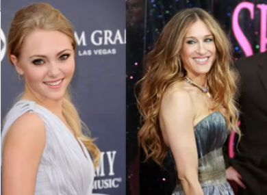 Annasophia Robb to play the young Carrie Bradshaw in prequel