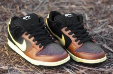 Nike apologises for 'insensitive' Black and Tan sneakers… sort of