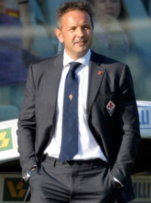 Sinisa Mihajlovic: baptism of fire. 