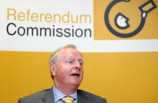 Referendum Commission responds to MEP's complaint over booklet
