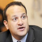"""I think it's inherently racist, I think it is inherently xenophobic. All taxi drivers have to be identified, you can see their ID on the taxi when you get into it."" – Transport Minister Leo Varadkar responds to TheJournal.ie's investigation into taxi drivers' use of signs to indicate they are Irish, including green lights on rooftops."