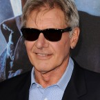 Harrison Ford has rescued two people who have got stranded on mountains. (Vince Flores/PA Images)