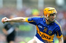 Lar Corbett unlikely to play any part in Championship opener